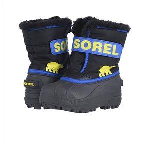Sorel Commander Snow Boot